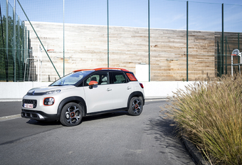 Quelle Citroën C3 Aircross choisir ? #1
