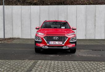 Hyundai Kona 1.0 T-GDi : Sympathieke tandem #1