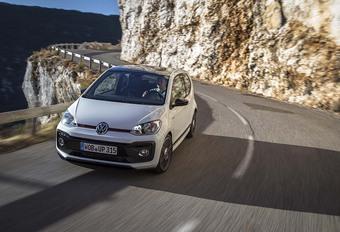 Volkswagen Up! GTI 2018 : Fun Up ! #1