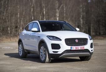 Quelle Jaguar E-Pace choisir? #1