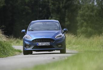 Ford Fiesta ST : la référence du plaisir #1