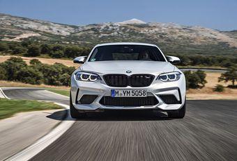 BMW M2 Competition : bestiale… en subtilité ! #1
