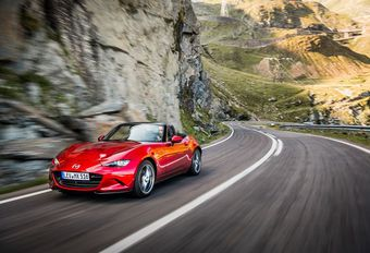 Mazda MX-5 : Entretenir la légende #1