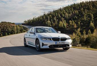 BMW 3-REEKS 2019: Hetzelfde, maar toch anders #1