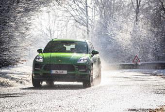 Porsche Macan : Sans Diesel #1