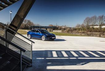 Tesla Model 3 Performance: een volwaardig alternatief #1