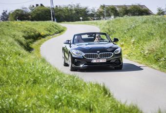 BMW Z4 20i : Heerlijk herbronnen #1