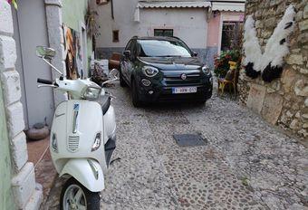 Fiat 500X 1.3 FireFly 150 pk DCT: Zuinig op vakantie #1