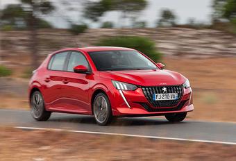 Peugeot 208: Het recht om te kiezen #1