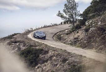 Alpine A110S (2019) #1
