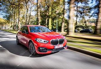 BMW 116d : Fleetrijders weten waarom #1
