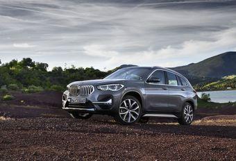 BMW X1 sDrive18i (2019) #1