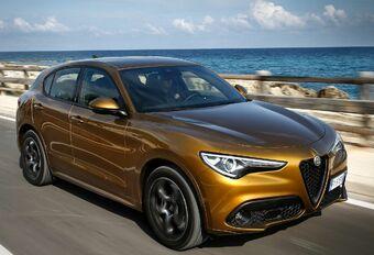 Alfa Romeo Stelvio 2020: Wel degelijk nieuw #1