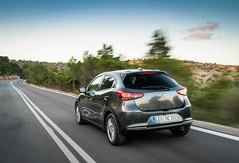 Mazda 2 1.5 Skyactiv-G (2020) #1