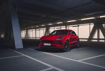Porsche Macan GTS: Twee gezichten #1