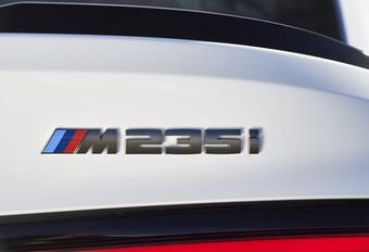 BMW M235i Gran Coupe (2020)