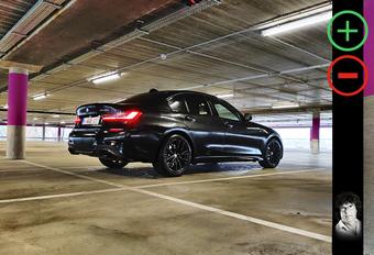 Wat vind ik van de BMW M340i?  #1