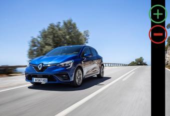 Renault Clio 1.5 Blue dCi115 : Surprenante ! #1