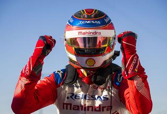 Tegenslag verhindert Stoffel Vandoorne vooralsnog om te schitteren in de Formule E. Dan doet Jérôme D'Ambrosio het stukken beter door de tweede race van het seizoen te winnen en de voorlopige rangschikking aan te voeren.