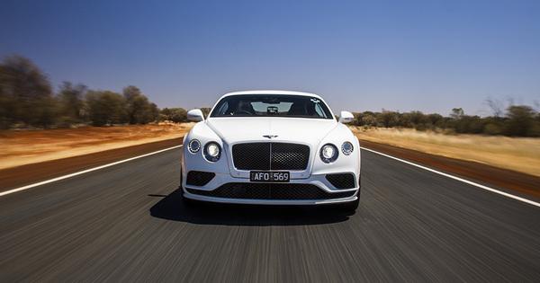 Met 331 Km H Over De Australische Snelweg Autogids