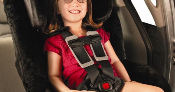 Kinderen in de auto autogids