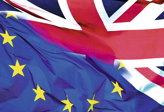 Brexit or not Brexit? That's the question #1