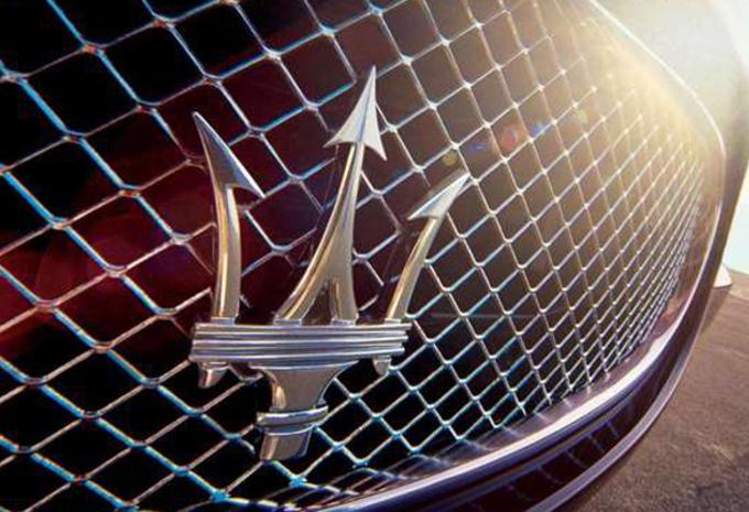 Maserati gaat voor diesel en SUV! #1