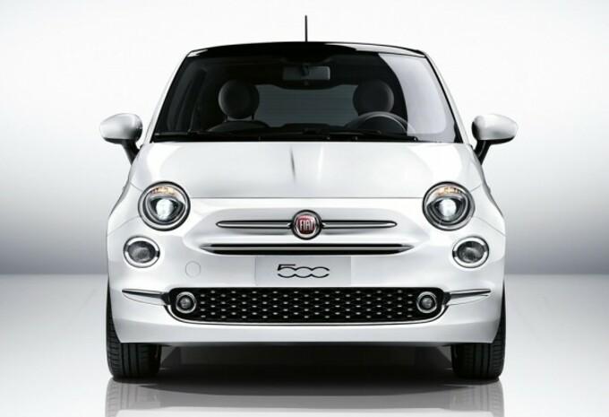Hoe nieuw is de nieuwe Fiat 500? #1
