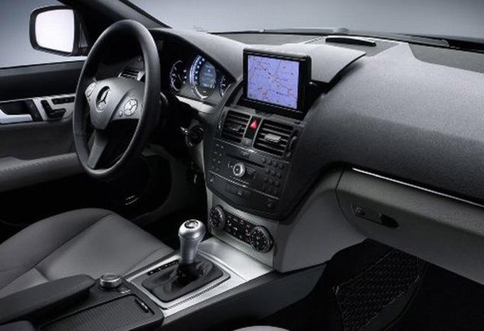 Prijs Mercedes Benz C Klasse Break C 200 Kompressor 2007 Autogids