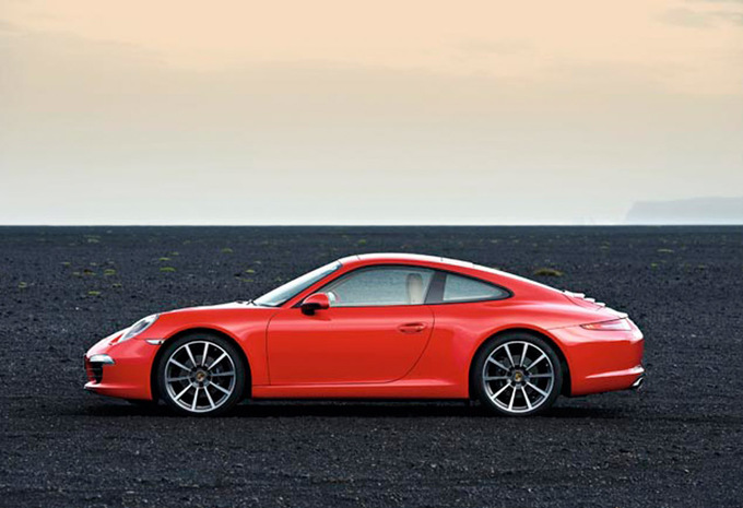 porsche 911 carrera 2 s 2011 prix moniteur automobile. Black Bedroom Furniture Sets. Home Design Ideas
