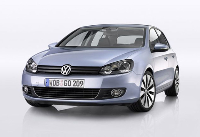 volkswagen golf vi 5p 1 6 tdi 105 bluemotion technology. Black Bedroom Furniture Sets. Home Design Ideas
