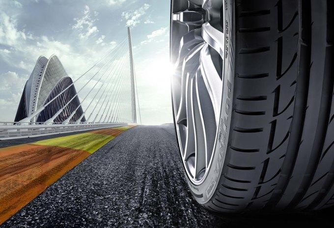 Un Belge sur deux avec de mauvais pneus #1