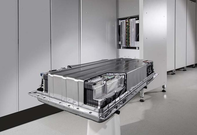 Daimler se lance à la poursuite de Tesla pour les batteries domestiques #1
