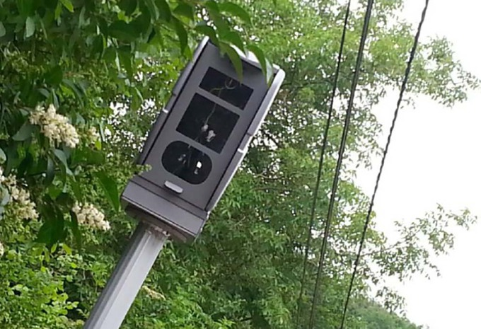 Les radars fixes illégaux ? #1