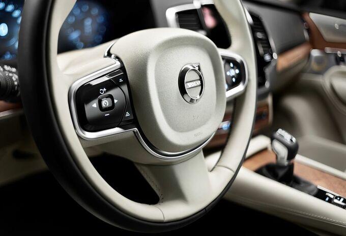 Volvo a analysé les nouvelles tendances du luxe #1