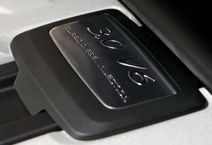 Volkswagen-affaire: het EPA onderzoekt de 3.0 V6 TDI #1