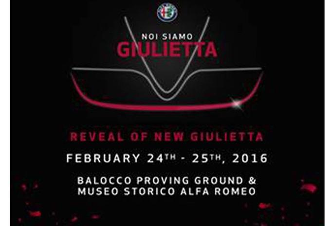 Un face-lift pour la nouvelle Alfa Romeo Giulietta #1