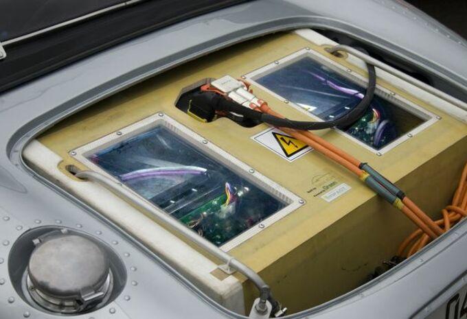 Fotos Jaguar Elektrische Suv En Coupe Autogids