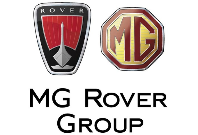 MG-Rover #1