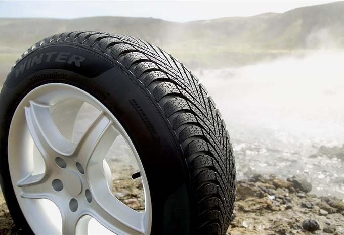 ESSAI – Pirelli Cinturato Winter : Pour un nouveau départ #1