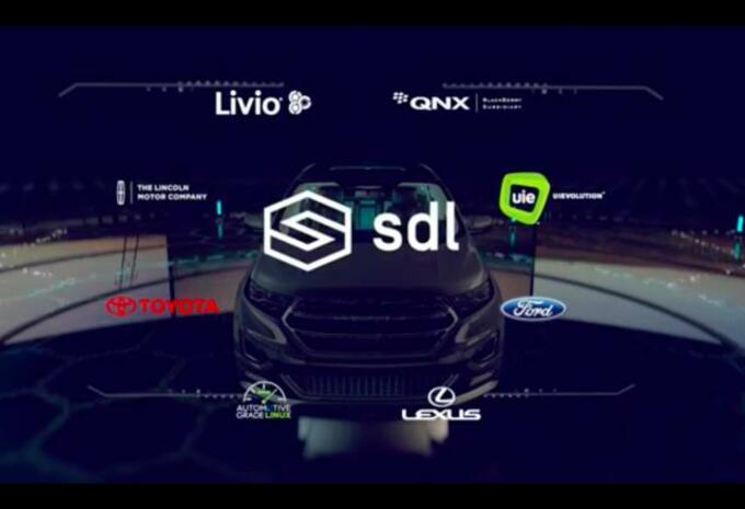 Toyota – Ford : un consortium pour freiner Apple et Google  #1