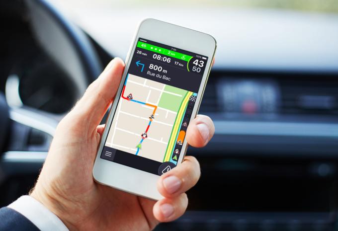 Notre top des meilleures applications de navigation smartphone #1