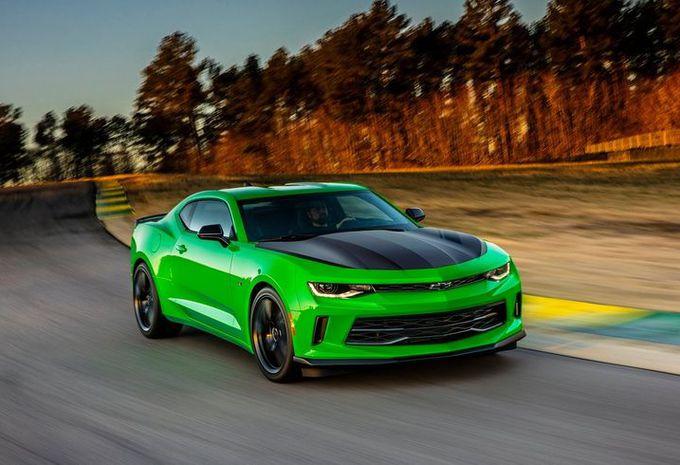 General Motors werkt aan sportieve elektrische coupé #1
