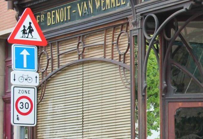 Wordt heel Brussel een Zone 30? #1