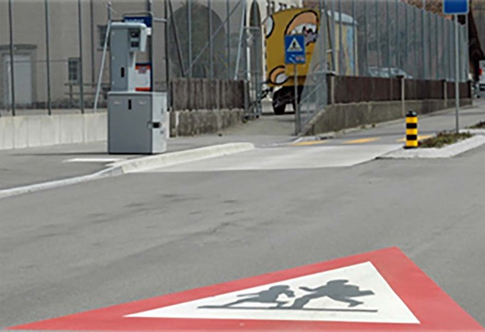 Sécurité : 40 radars indétectables pour la Région Wallonne !   #1