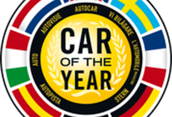 Voiture de l'année 2018 : les 7 finalistes #1