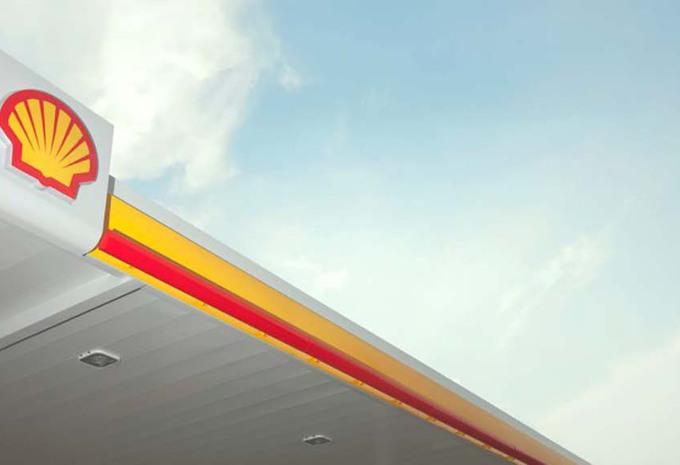 Shell investit dans l'électrique #1
