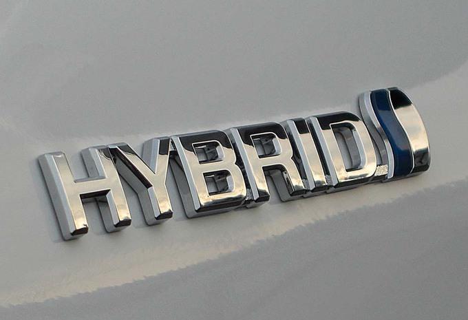 SUV : Et pourquoi pas un hybride ? #1