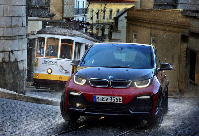 Tractiecontrole van i3s ook in andere BMW's #1
