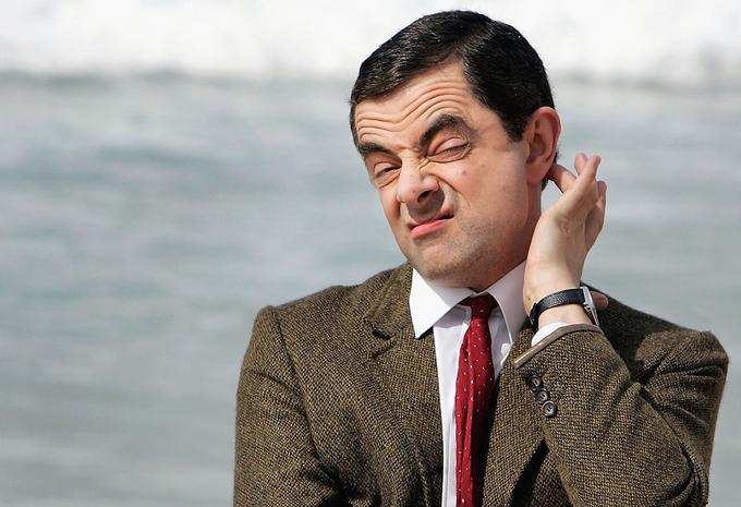 Mister Bean verkoopt twee heerlijke klassiekers #1